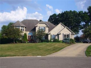 6416 Grayson Circle Northwest, Canton OH
