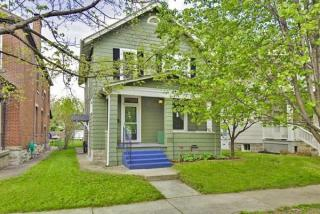 258 Thurman Ave, Columbus, OH 43206
