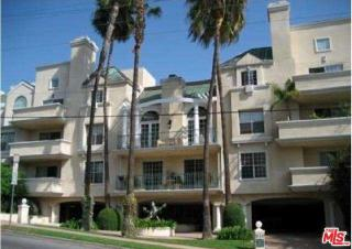 930 North Doheny Drive #416, West Hollywood CA