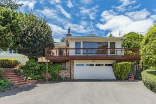 760 Sequoia Valley Road, Mill Valley CA