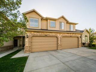 4676 South Garden Spring Lane, Salt Lake City UT