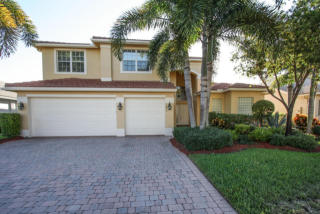 7815 Marquis Ridge Lane, Lake Worth FL