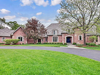 1485 Abington Cambs Drive, Lake Forest IL