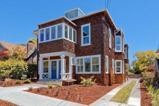 4324A Montgomery Street, Oakland CA