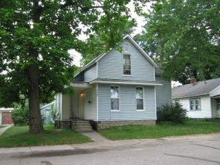 1117 Garden Street, Elkhart IN