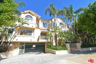 1076 South Orange Grove Avenue #11, Los Angeles CA
