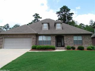 3008 Mossy Creek Drive, Little Rock AR