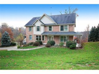 608 Hidden Oak Drive, Jefferson Hills PA