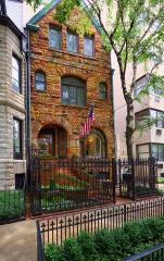 1345 North Astor Street, Chicago IL