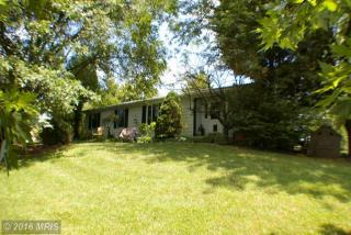 1236 Pious Ridge Rd, Berkeley Springs, WV 25411