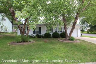 511 E 8th St, Campbellton, MO 63090