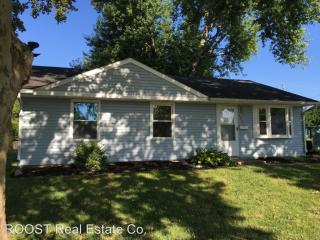 2013 Scarboro St, Springfield, OH 45506
