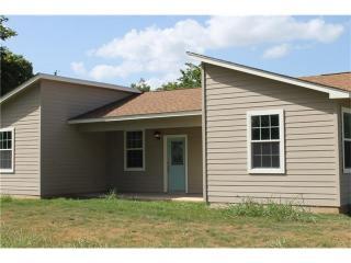 406 Lynch Street, Smithville TX