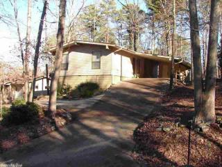 7 Carballo Lane, Hot Springs Village AR
