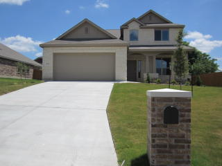 4209 Whispering Oaks, Temple TX