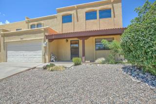 12800 Comanche Road Northeast #46, Albuquerque NM