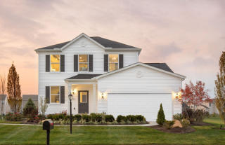 Cumberland Crossing by Centex Homes