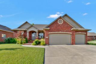 13403 East Mount Vernon Road, Wichita KS