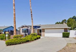 6017 Morning Glory Court, Newark CA