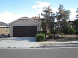 2831 Butch Cassidy Drive Southwest, Albuquerque NM