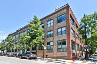 3201 North Ravenswood Avenue #302, Chicago IL