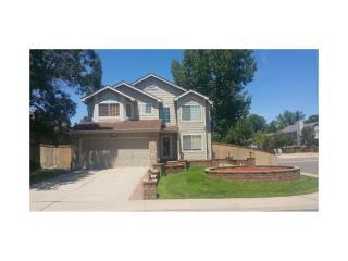 9545 Brentford Drive, Highlands Ranch CO