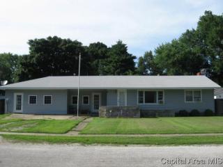 107 E Maple Street, Loami IL
