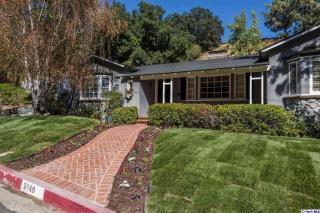 2740 Hollister Terrace, Glendale CA
