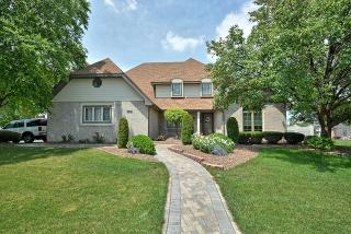 17312 Valley View Drive, Tinley Park IL