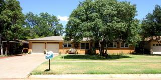 830 South 20th Street, Slaton TX