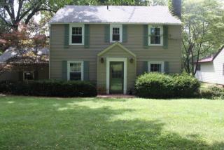 1408 South Moreland Place, Shenandoah IA
