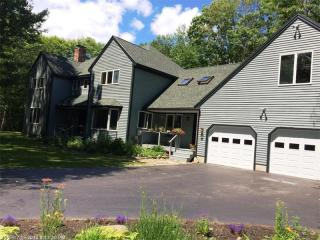 61 Kelsey Ridge Road, Freeport ME