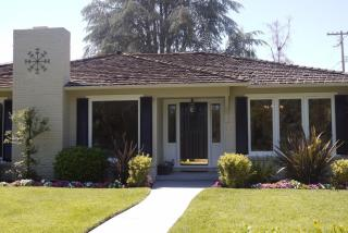 1800 Edgewood Lane, Menlo Park CA