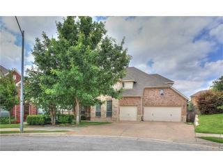 4278 Ridgebend Drive, Round Rock TX