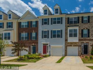 23012 Meadow Mist Road, Clarksburg MD