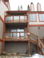 3 Lucky Baldy Mountain Townhomes 112 Illinois Gulc, Breckenridge, CO 80424
