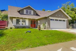 5578 Red River Drive, San Diego CA