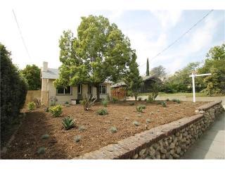 1275 North Summit Avenue, Pasadena CA