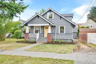 1106 S Oakes Street, Tacoma WA