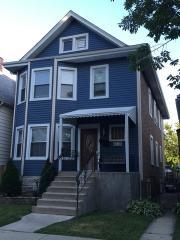 4125 West Cornelia Avenue, Chicago IL