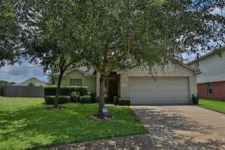 3838 East Piper Grove Drive, Katy TX