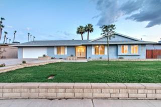 8631 East Turney Avenue, Scottsdale AZ