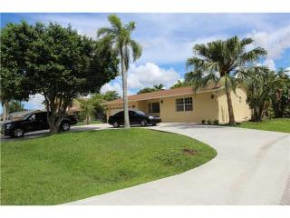 11960 Northwest 27th Street, Plantation FL