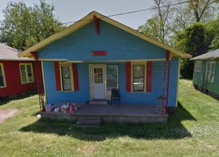 108 Stainton St, Laurel, MS 39440