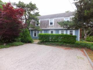493 Campground Road, Eastham MA