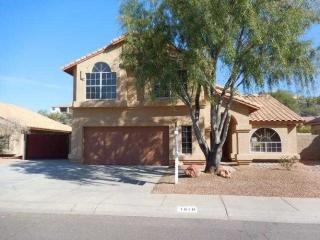 1618 West Evans Drive, Phoenix AZ