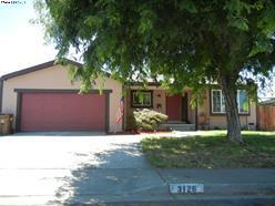 3126 South Francisco Way, Antioch CA