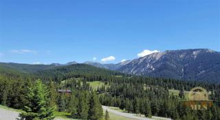 547 Fourpoint Road, Big Sky MT