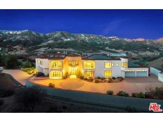 31700 Lobo Canyon Road, Agoura Hills CA