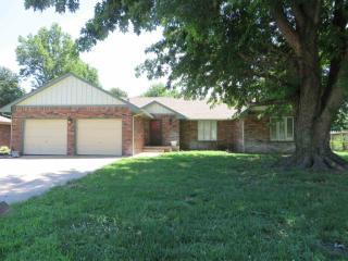 412 Mimosa Drive, Haysville KS